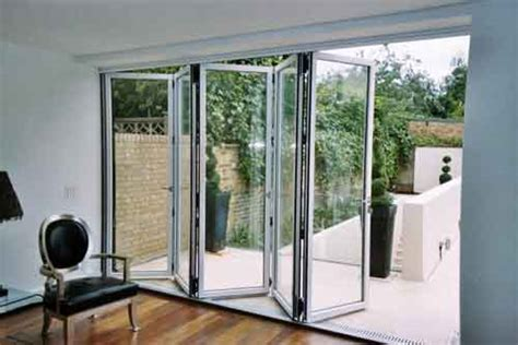 Sliding Folding Glass Doors Sliding Doors Freshome