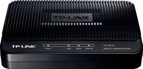 Adaptor Router Original Modem Tp Link tp link td 8816 adsl2 wired with modem router tp link flipkart
