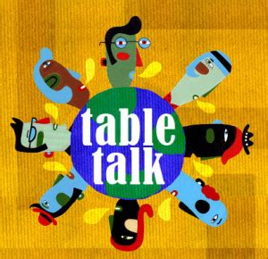 table talk guidebook for christian living nurturing the soul of your child books table talk arrington associates