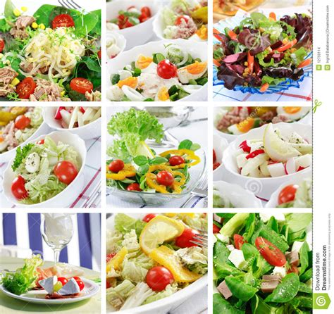 Healthy Food Collage Stock Images Image 12759114 Healthy Food Collage