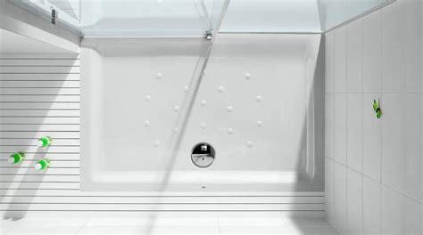 choose  shower tray roca life