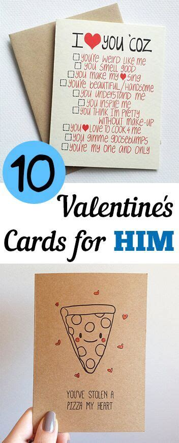 best gift for boyfriend for valentines day best 25 diy valentines cards ideas on