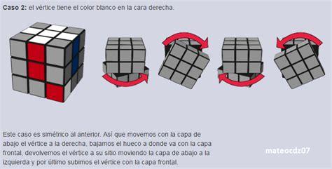 tutorial de rubik lince no sabes resolver el cubo rubik pasate por aca