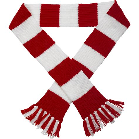 knitting pattern arsenal scarf craft hobby knitted scarf kit premier league football dk