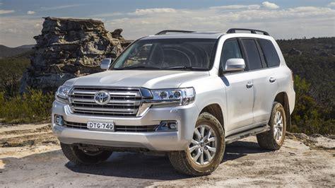 Toyota Prado 2019 Australia by 2019 Toyota Land Cruiser Australia Toyota Review