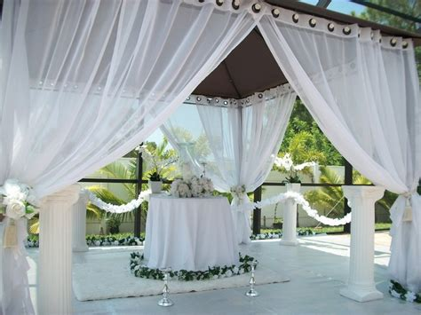 outdoor wedding draping 109 best images about pipe and drape on pinterest