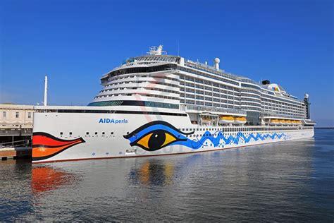 bewertung aidaprima aidaperla bilder und eindr 252 cke vom neuen aida cruises