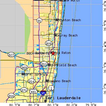 zip code map boca raton boca raton florida fl population data races housing