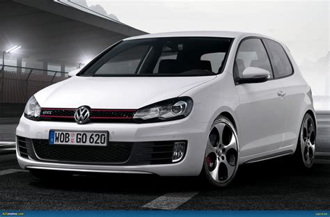 2009 Vw Golf by Ausmotive 187 2009 Mkvi Golf Gti Image Gallery