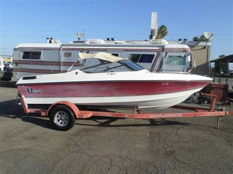 wellcraft open bow boats for sale 1991 wellcraft sport open bow 17 3500 lodi boats