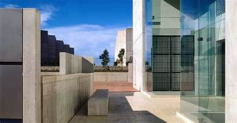 the salk institute east building co architects