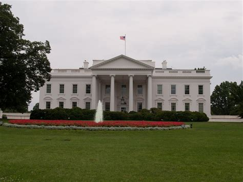 which state is the white house in archikey com buildings the white house