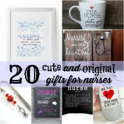 Home Business Ideas Nurses 20 And Original Gifts For Nurses