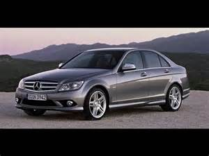 mercedes w204 c class transmission service atf fluid
