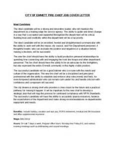 emmett chief cover letter pdf emmett messenger