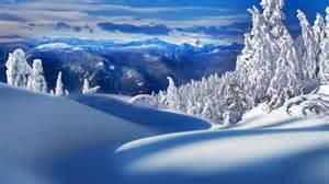 beautiful winter beautiful winter scenery wallpaper 6040