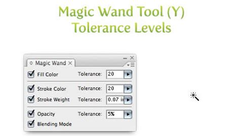 illustrator tutorial magic wand tool 30 adobe illustrator tutorials mastering your tools and