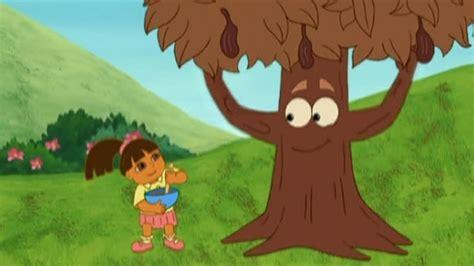 chocolate tree dora  explorer wiki fandom powered