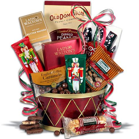 Great Gift Baskets - gift baskets are great gifts for holidays