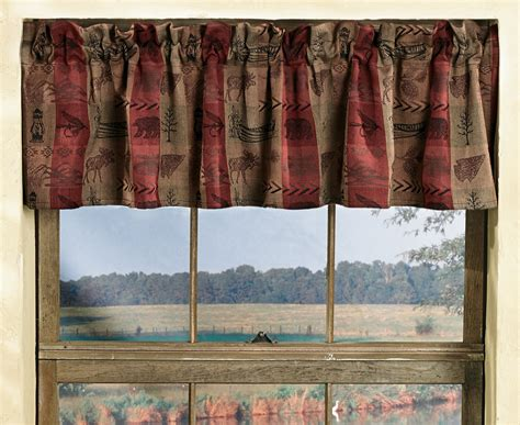 country curtains valances high country valance