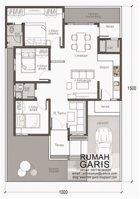 bedroom house design   sqm lot pinoy eplans