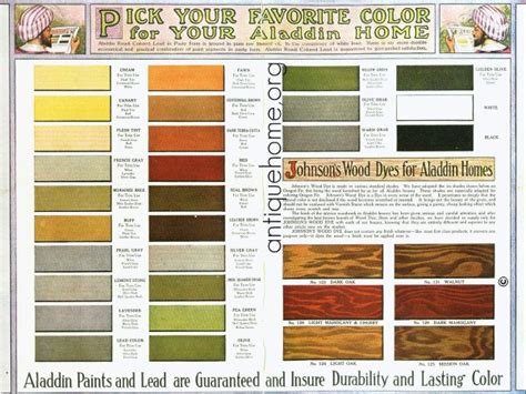 bungalow paint color schemes your favorite historic flickr