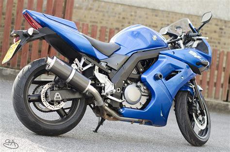 Suzuki Sv650 Exhaust Suzuki Sv650 2003 09 Exhaust Gallery