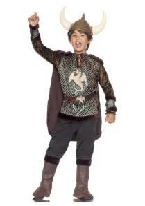 boys viking costume