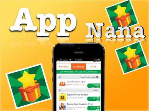 Free Gift Card App Hack - app nana hack tools