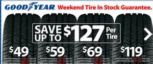 Black Friday Auto Tire Deals Winter Tires Are Black Friday Deals