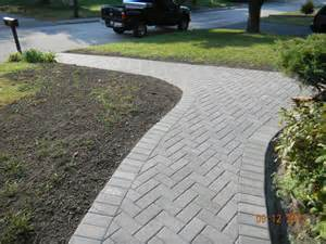 Patio Stone Steps Landscape And Masonry Contractor Trac Landscaping In