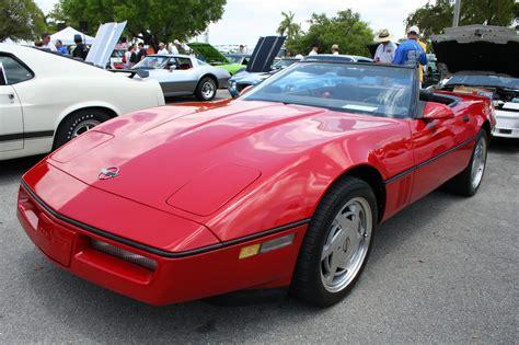 1990 corvette specs 1990 chevrolet corvette pictures cargurus