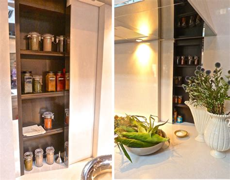 House Beautiful Kitchen Of The Year 2012 by Spice Racks In House Beautiful 2012 Kitchen Of The