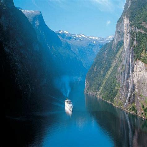 fjord zweden sweden fjord places i want to go pinterest