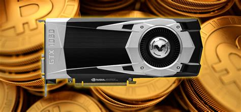 Bitcoin Mining Gpu 1 by Amd And Nvidia Preparing Graphics Cards For Cryptocurrency