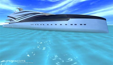Ip Interieur 3521 by V120 Concept Photos Superyachts