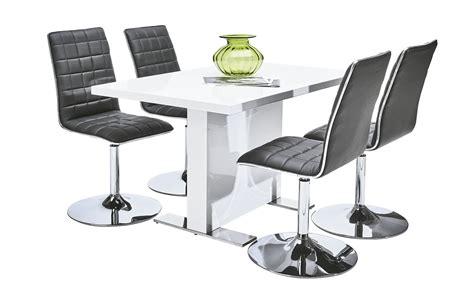 drehstuhl esstisch drehstuhl f 252 r esstisch haus ideen
