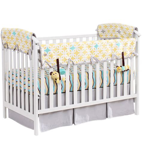 Safe Crib Bedding Babee Talk Communicates The Value Of Safe Crib Bedding