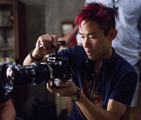 insidious film true story james wan on conjuring 2 fast and furious and superheroes