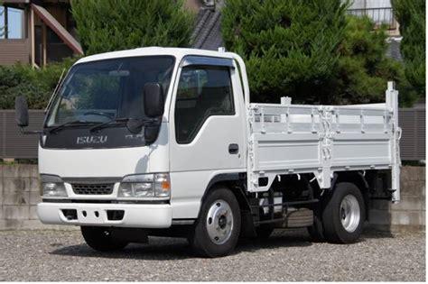 2004 nkr 81 tipper isuzu dump truck 2 ton