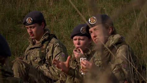 How To Become An Officer In The Air by Raf Reserve Commissioned Officer Selection And