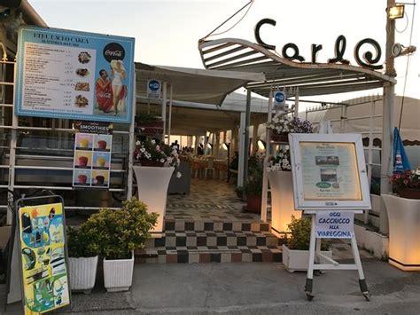 Bagno Carla Viareggio by Bagno Carla Viareggio Restaurantanmeldelser Tripadvisor