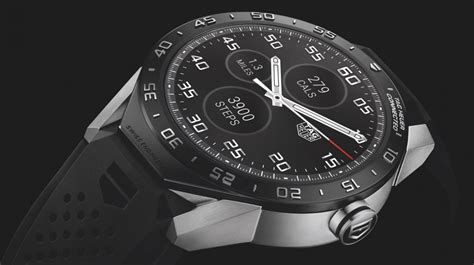 Tag Heuer Connected: Your guide to the Tag Android Wear smartwatch