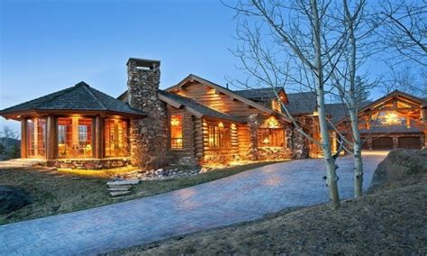 luxury log cabin homes luxury log cabin home luxury mountain log homes