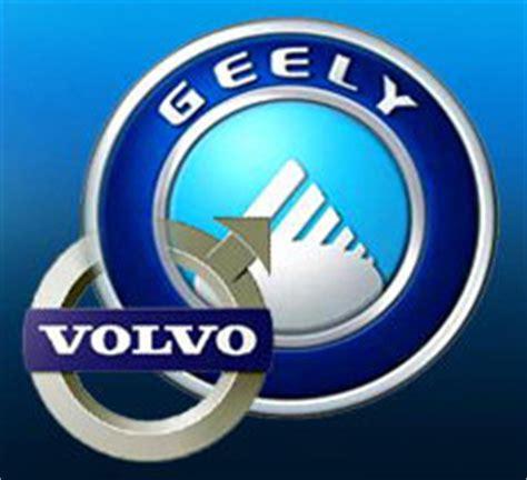 focus  geelys purchase  volvo