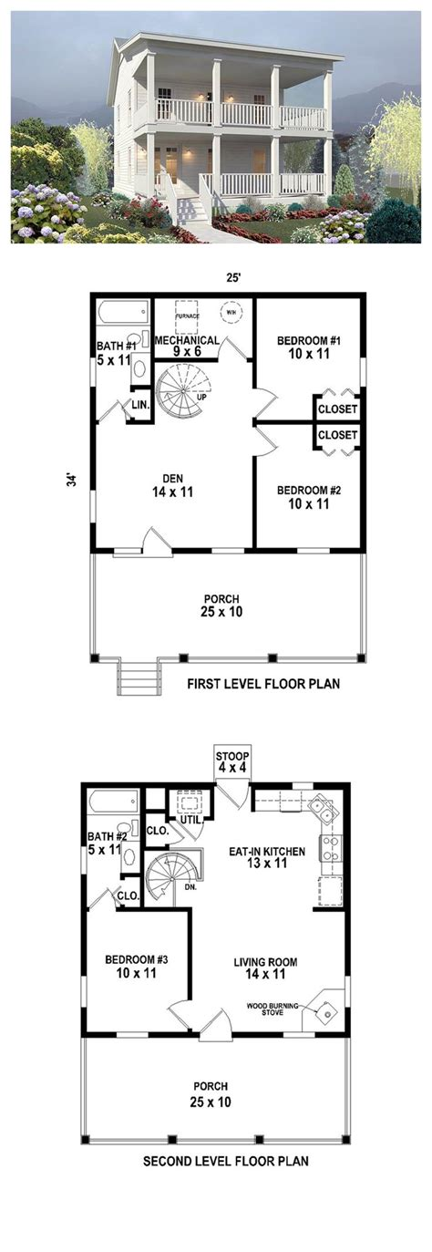 new house plan 86154 total living area 2673 sq ft 5 45 best images about new house plans on pinterest house