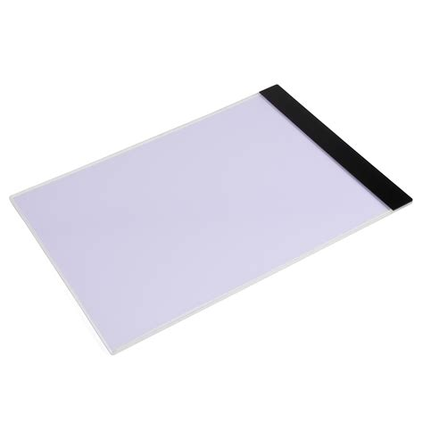 Drafting Table Pad A4 Led Artist Thin Stencil Drawing Board Light Box Tracing Table Pad Ah210 Ebay