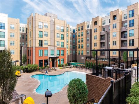 university house charlotte charlotte s 10 largest rental developments completed in 2015