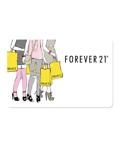 F21 Gift Card - forever 21 gift card lookup beforebuying