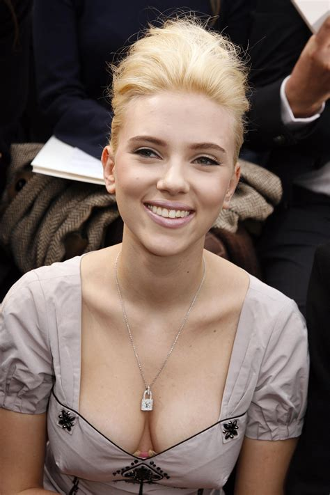 Johansson For Louis Vuitton Part Two Style It 2 by Pictures
